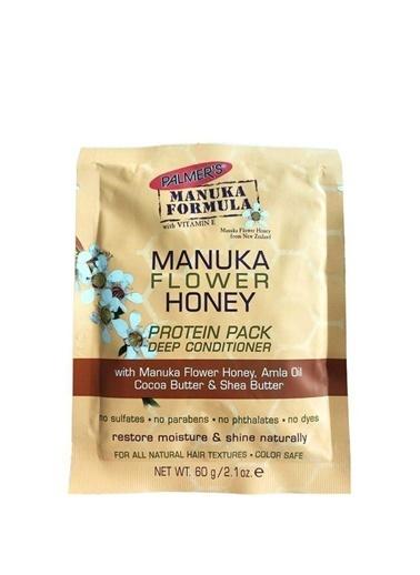 Palmers Palmer's Manuka Formula Manuka Flower Honey 60G Renksiz